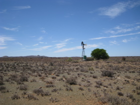 The Small Karoo